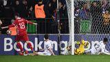 Матч Молдова-Франция завершился со счетом 1:4