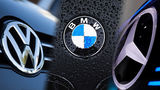 Немецкие автоконцерны оштрафуют на миллиарды за сговор