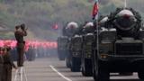 Вашингтон решил избавить КНДР от ядерного оружия к 2021 году