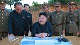 Северная Корея не намерена обсуждать свою ядерную программу с южнокорейцами