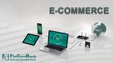FinComBank запускает услугу E-Commerce ®