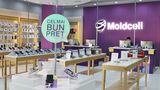 Noul magazin Moldcell in centrul orasului Cahul ®