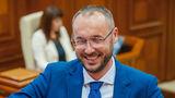 Литвиненко высмеял возможное выдвижение Чеботаря в мэры Кишинева