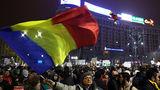 Парламент Румынии не поддержал вотум недоверия правительству