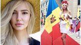 Молдаванка признана девушкой с самым красивым лицом в мире