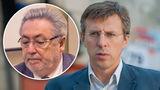 Дорин Киртоакэ опубликовал аудиозапись показаний Грозаву в суде
