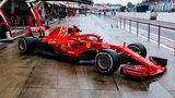 Philip Morris и Ferrari объединились для создания будущего без дыма ®