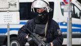 Полиция нашла взрывчатку на рождественской ярмарке в Германии