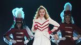 Мадонна подписала контракт на выступление на Евровидении