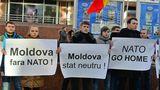 Euronews: НАТО открывает офис в Кишиневе и расставляет сети для Молдовы