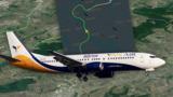 На борту самолёта рейса Стамбул-Кишинев произошла паника