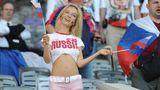 Самая красивая фанатка ЧМ-2018 из России оказалась порнозвездой