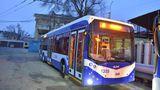 Примэрия Кишинева запустит новый троллейбус до Дурлешт