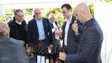 არჩილ ხანდამაშვილი: გურჯაანის ღვინის ფესტივალი ტრადიციად იქცევა