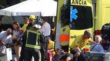 Власти Каталонии сообщили о смерти одной из пострадавших при теракте