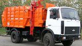 Autosalubritate возьмет кредит в 7 млн леев на покупку мусоровозов
