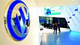 Концерн Volkswagen запретил дилерам продавать грузовики и автобусы в Крыму