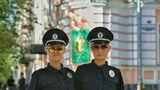 Полицейские Киева жалуются на график и желание спать