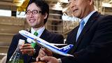Японская компания производит авиатопливо из водорослей