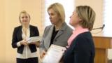 Учебные заведения Гагаузии получили интерактивные доски