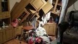 Землетрясение в Вранче принесло Румынии некоторые разрушения