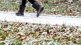 На следующей неделе в Молдову вернётся мороз, возможен снег