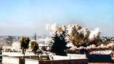 ქურთებმა თურქეთში ერთდროულად ოთხი შეტევა განახორციელეს