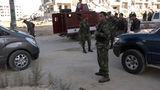 Россия и Турция атаковали ИГИЛ в Алеппо