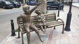 Работы молдавских скульпторов есть в коллекциях президентов ряда стран