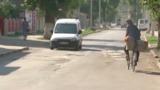 В Бельцах на главных улицах города отсутствует дорожная разметка
