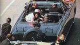 В США опубликовали последнюю часть документов по делу убийства Кеннеди