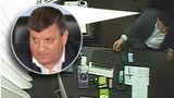 НЦБК опубликовал кадры скрытых камер в офисе Юрия Киринчука