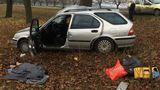 Tragedie la Râșcani: O femeie și-a găsit moartea într-un copac