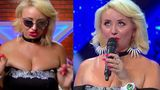 Странное выступление молдаванки на X Factor рассмешило румынских судей