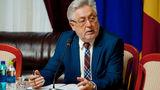 Нистор Грозаву был задержан по делу о коррупции, но после отпущен