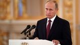 Rusia se declară îngrijorată de creşterea ameninţărilor teroriste