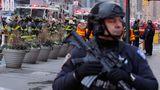 Семья подозреваемого в нью-йоркском теракте выразила возмущение действиями властей