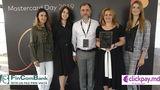 FinComBank S.A. удостоен от Mastercard награды «Банк Moneysend 2018» ®