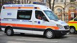 23 населенных пункта получили новые автомобили скорой медицинской помощи