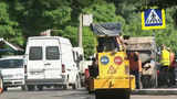 Жители Бельц возмущены качеством ремонта дорог