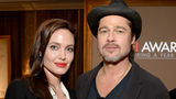 Питт признался, что начал спиваться в браке с Джоли