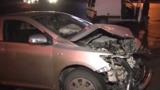 У села Брынзены автомобиль врезался в дерево: двое погибших