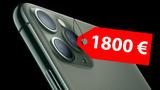 Самый мощный iPhone 11 продается в Молдове за 1800 евро