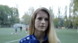 Юная бельчанка мечтает стать арбитром ФИФА