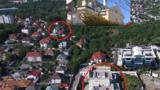 Лункашу жил рядом с «Белым домом», приписываемым Плахотнюку