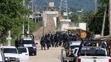 28 პატიმარი დაიღუპა მექსიკის ციხეში მასობრივი ჩხუბის შედეგად