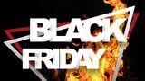 Чёрная Пятница от компании Kirsan: три дня безлимитных скидок! ®