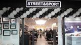 "В Shopping Malldova открыл свои двери магазин ""Street&Sport"" ®"