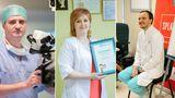 Lista internauților: Cei mai buni medici din țara noastră
