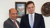 ЕБРР поддержит Молдову в процессе реализации реформ